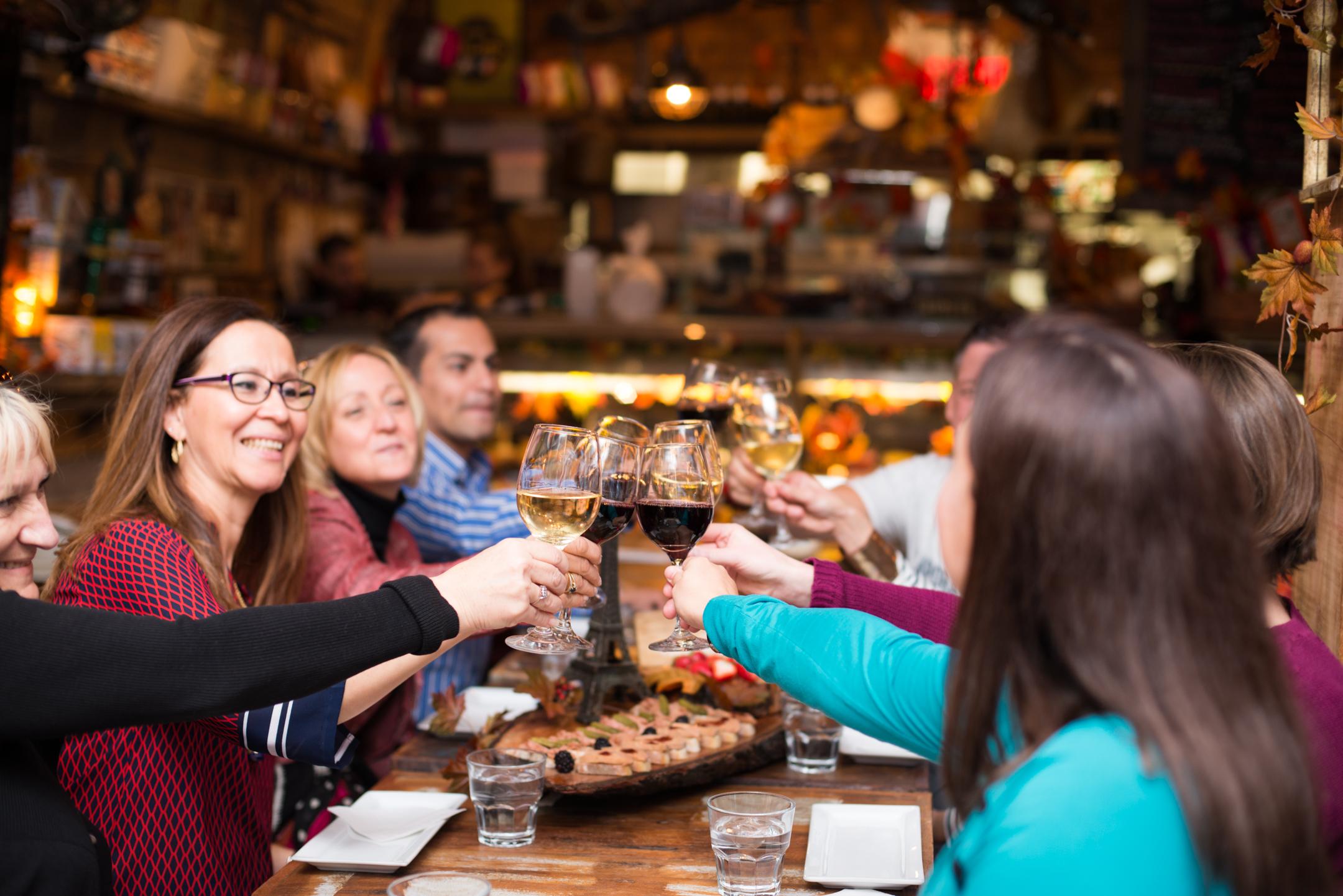 Taste Montréal   Tourisme Montréal