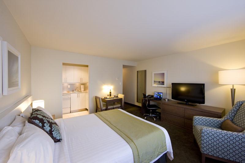 Des hôtels montréalais où séjourner en famille | Tourisme ...