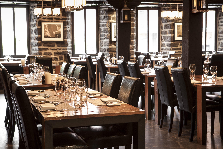 10 of Montréal's oldest restaurants   Tourisme Montréal