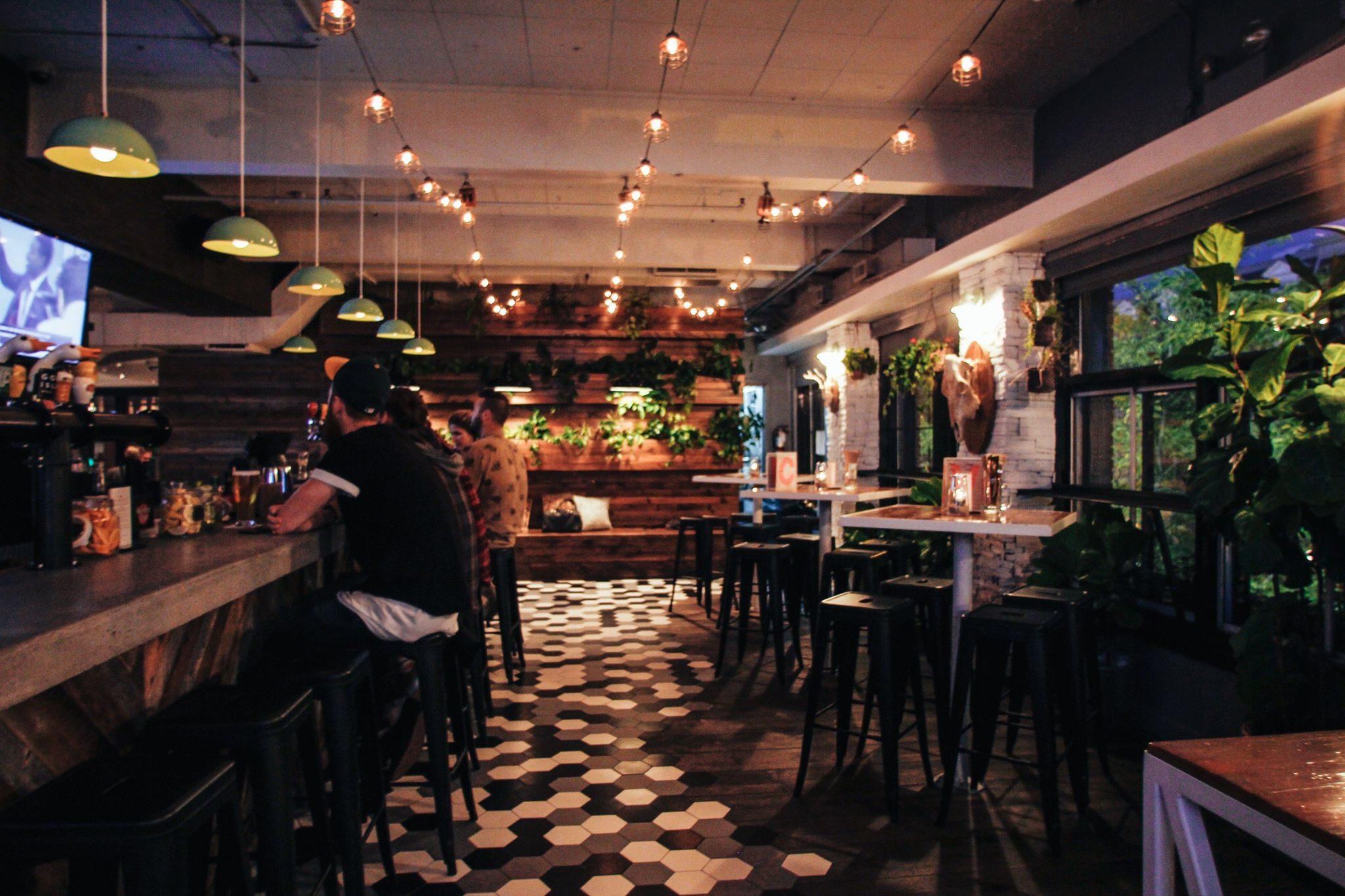les meilleurs bars de montreal