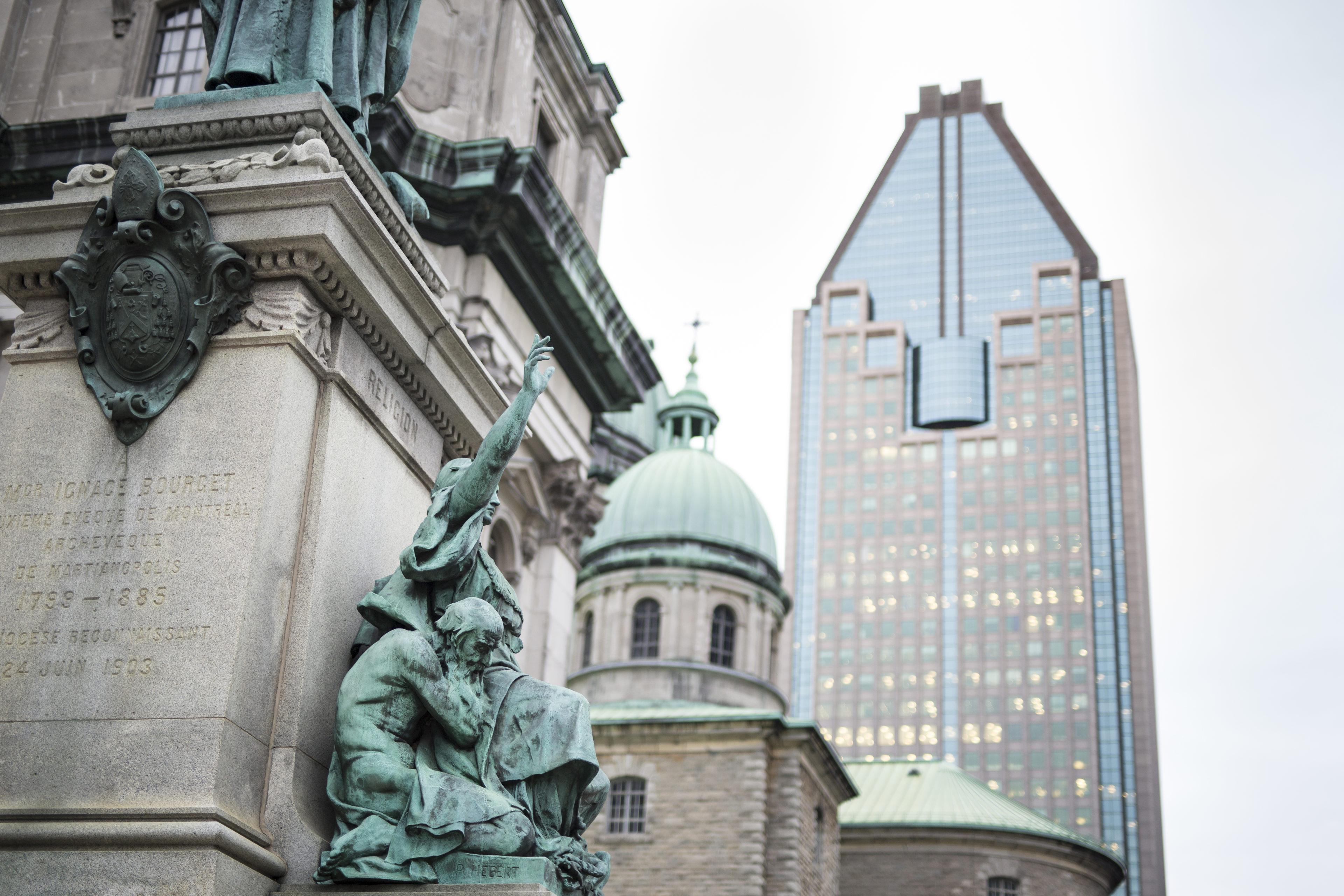 Discover Montréal\'s most famous icons   Tourisme Montréal