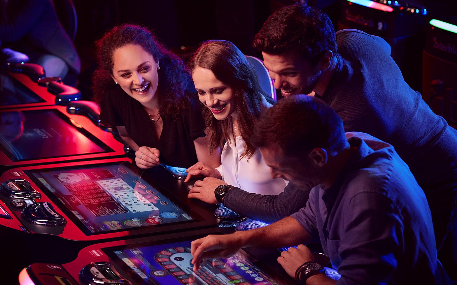Casino Montreal Wsop