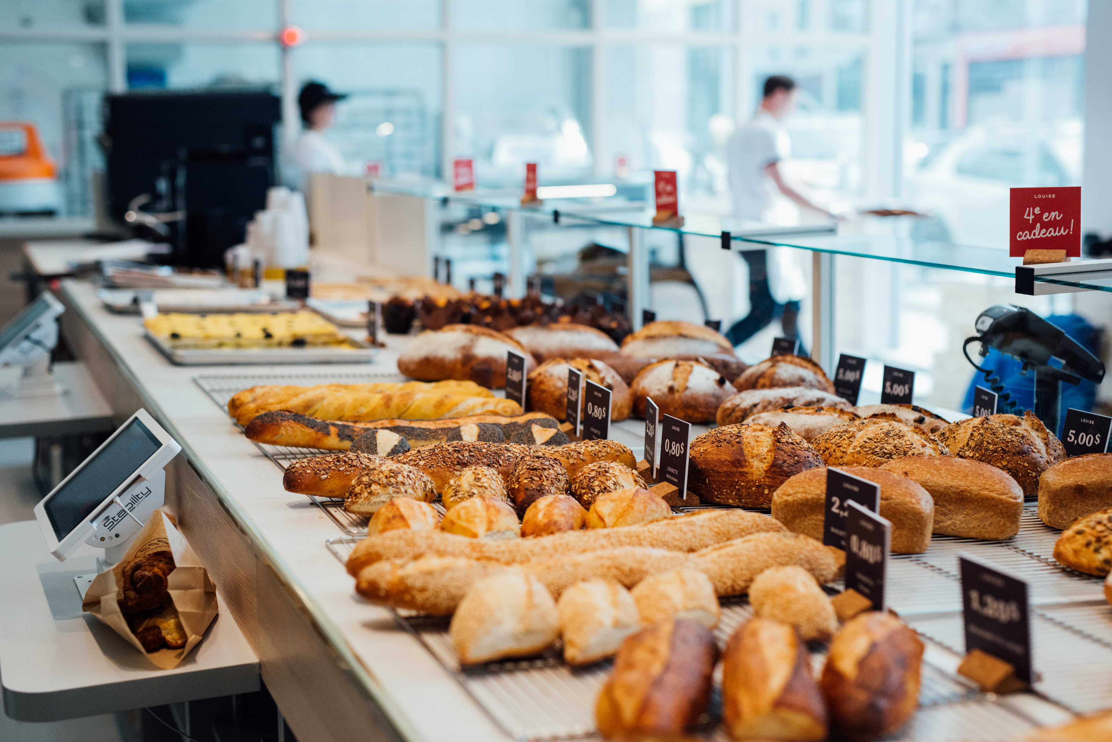 A Guide To Montreals Best Bakeries And Pastry Shops