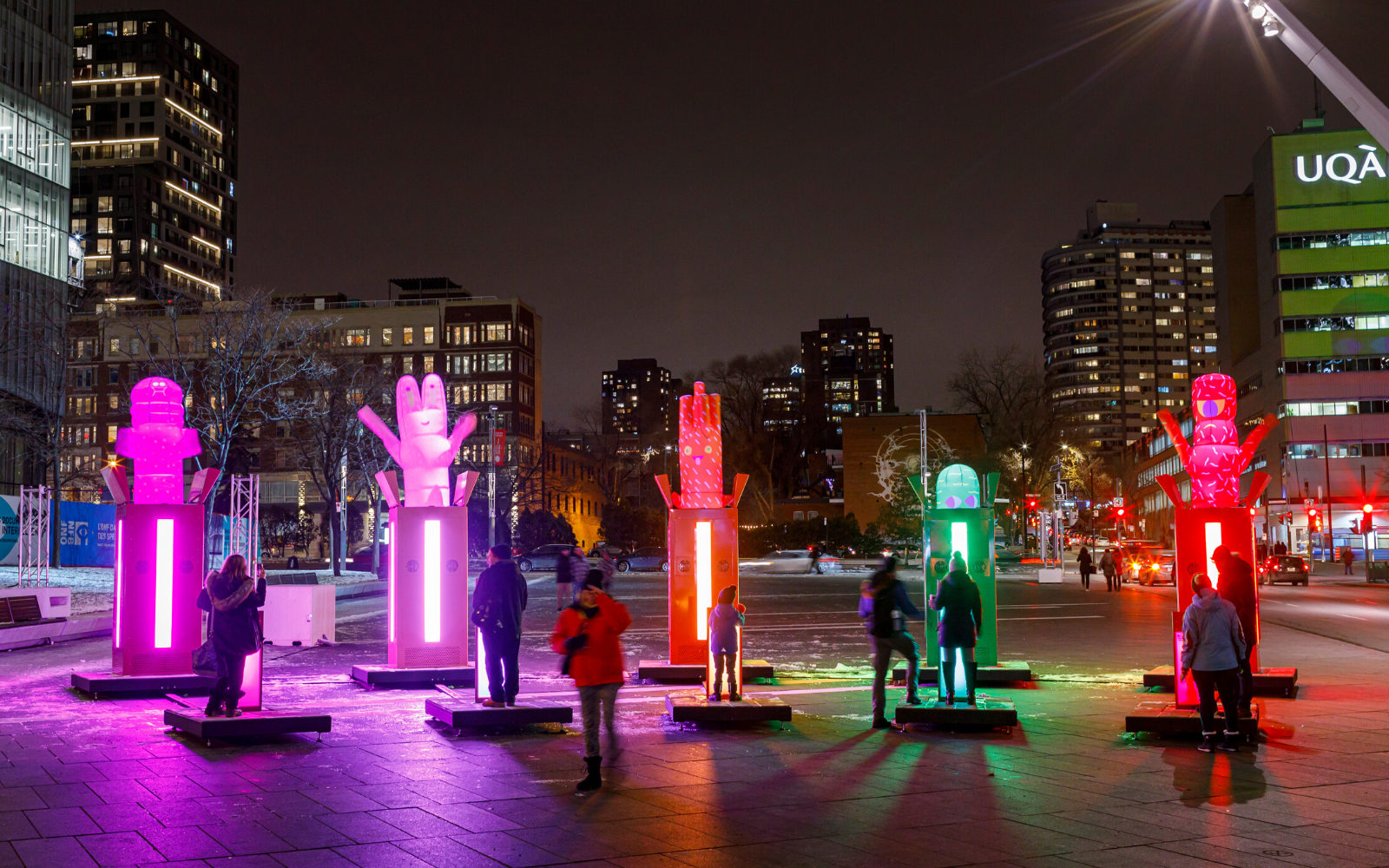 Things To Do In Montréal December 6 To 12 2019 Tourisme