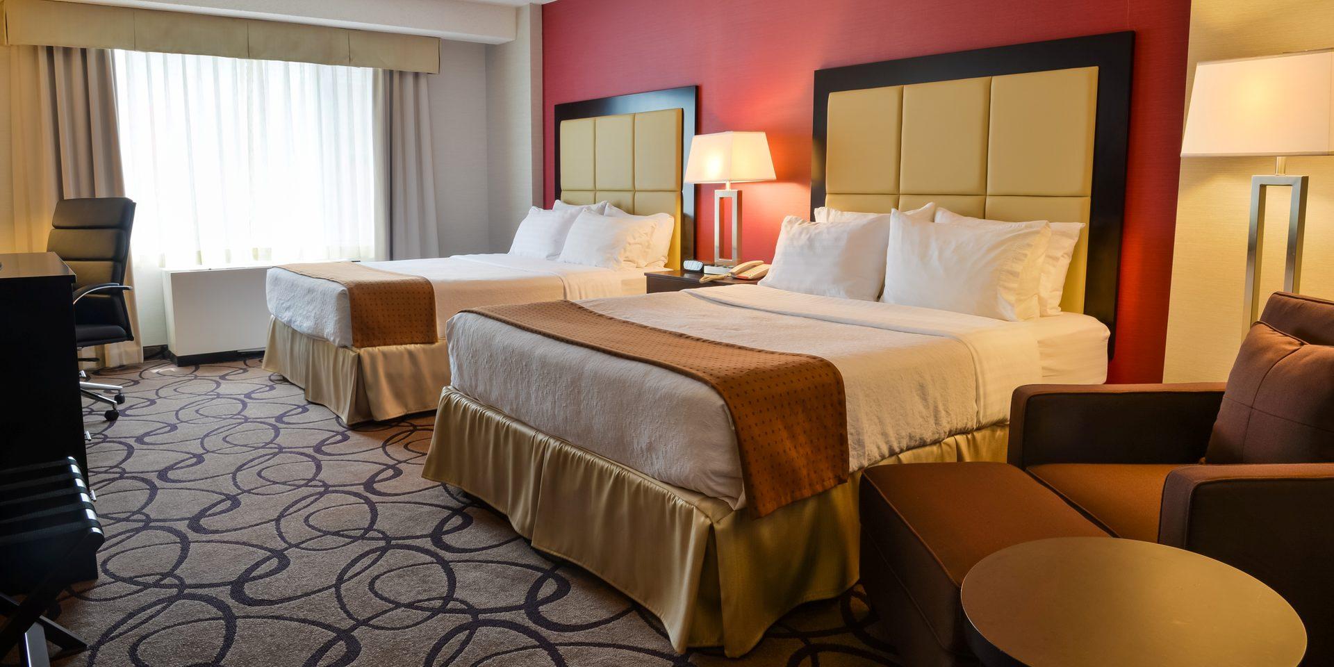 Holiday Inn Montr 233 Al Downtown Tourisme Montr 233 Al
