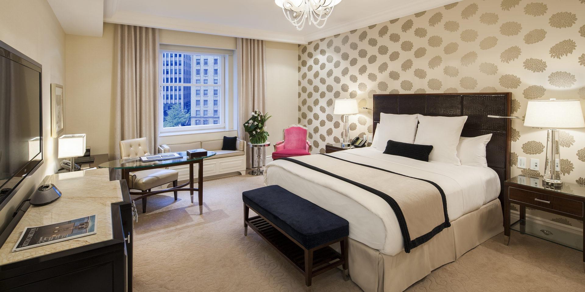 Ritz Carlton Montr 233 Al Tourisme Montr 233 Al