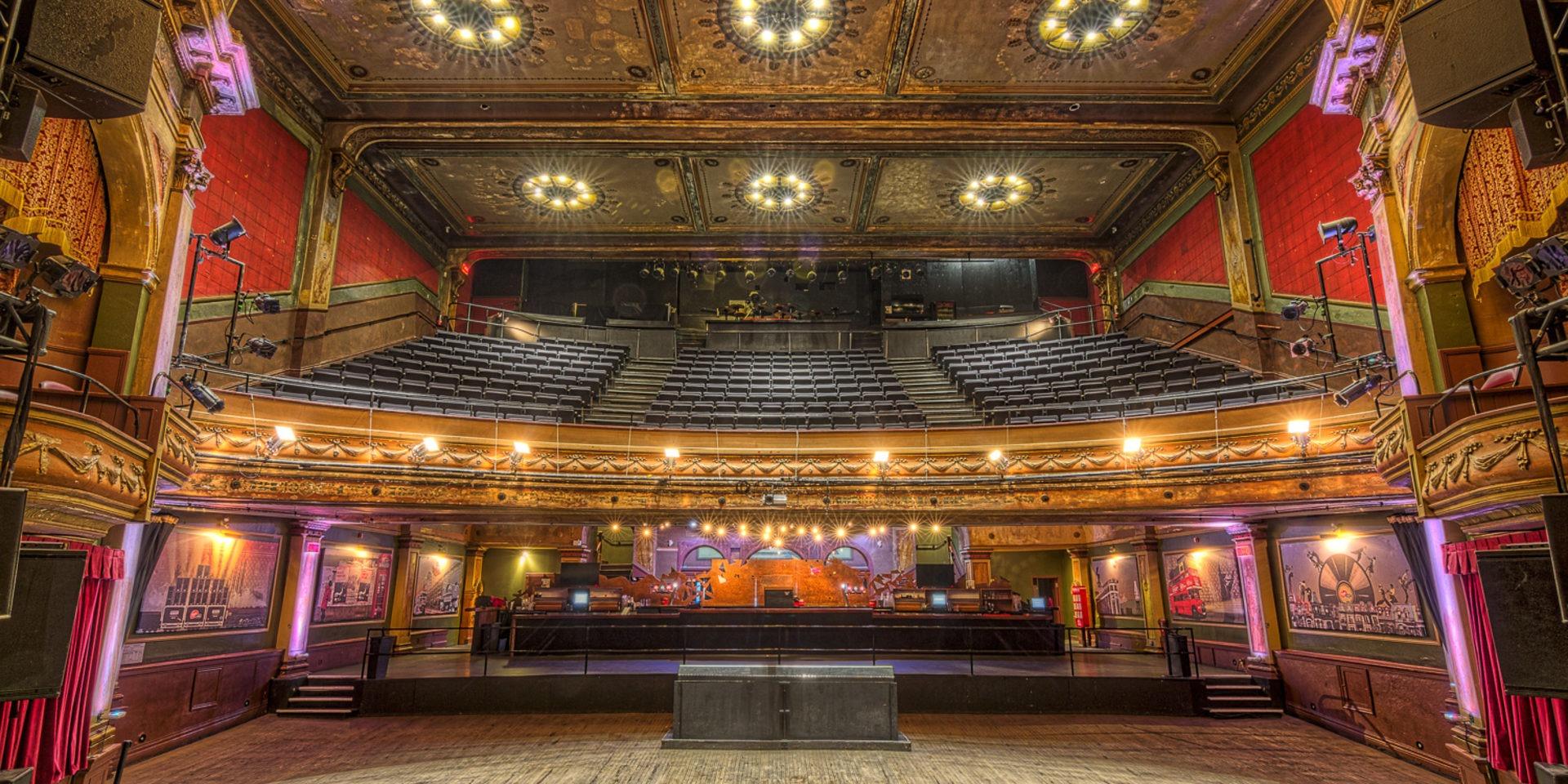 Theater Corona