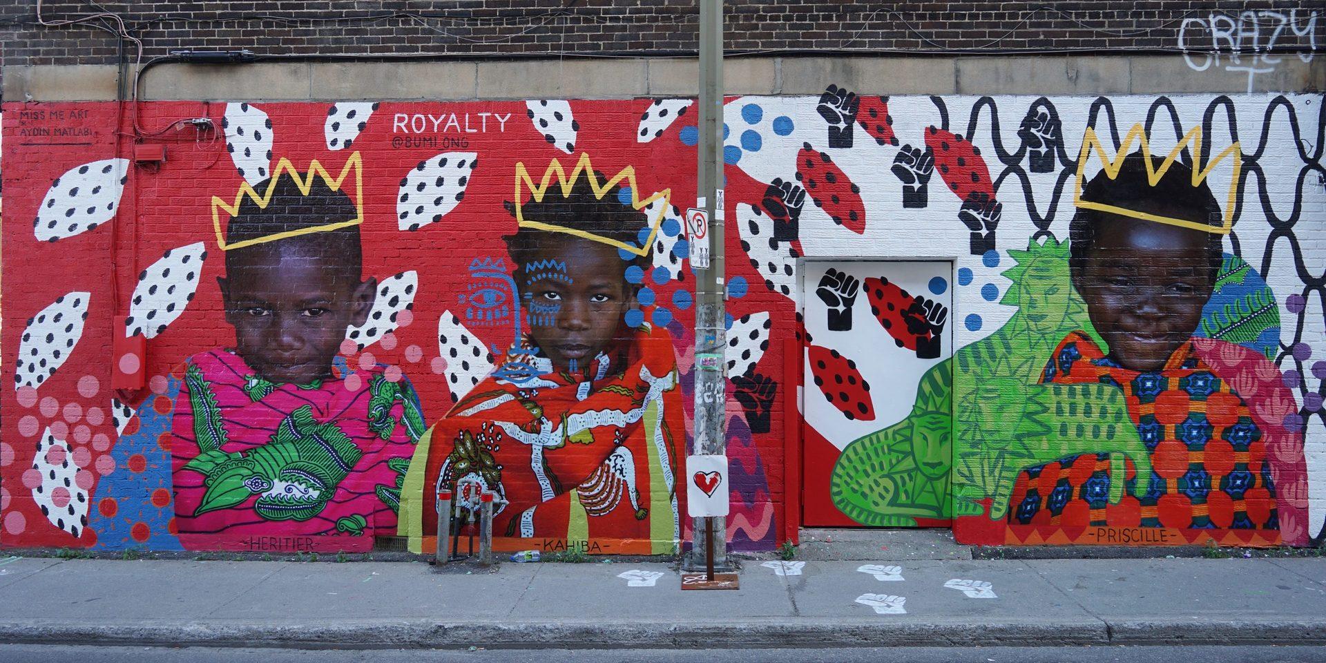 Mural Fest App