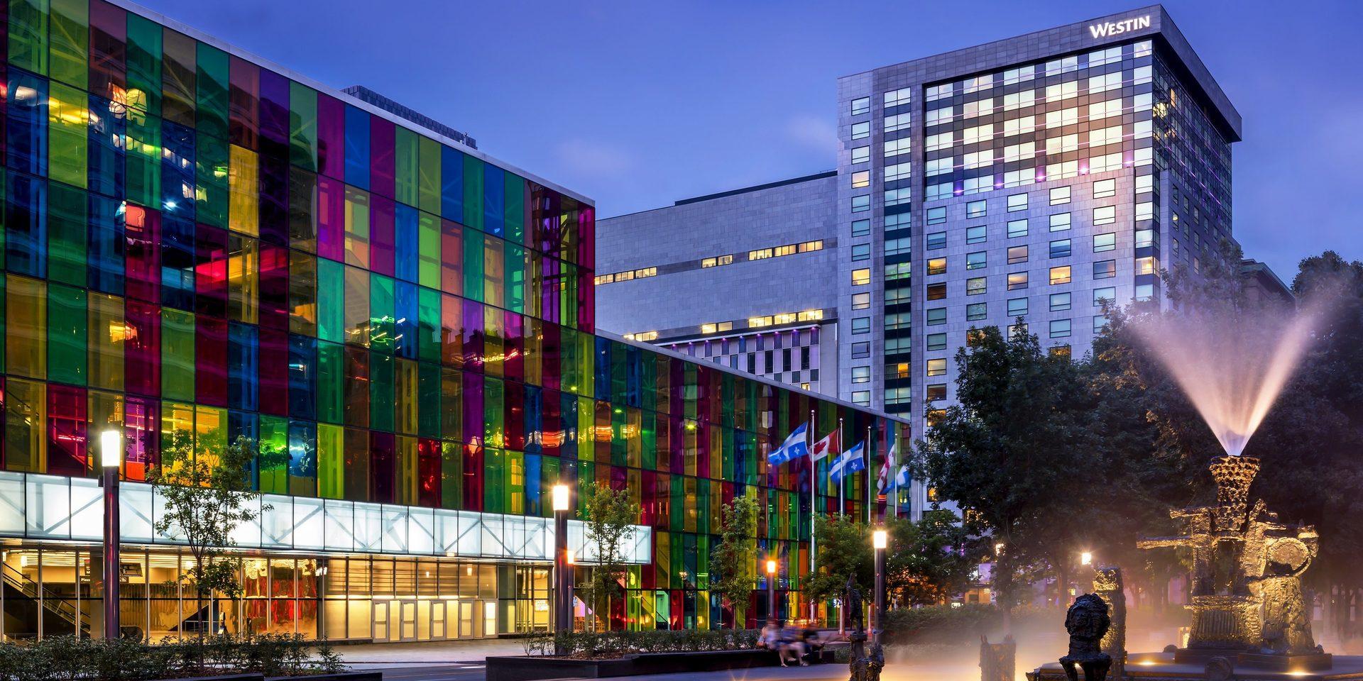Le Montreal Casino