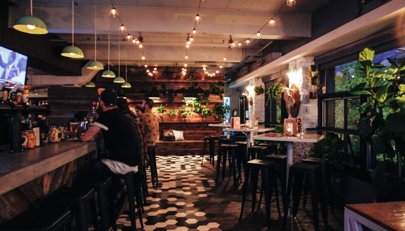 Bar Gaming Montreal