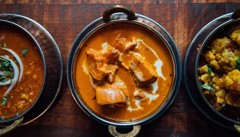 16 bons restaurants indiens  u00e0 montr u00e9al